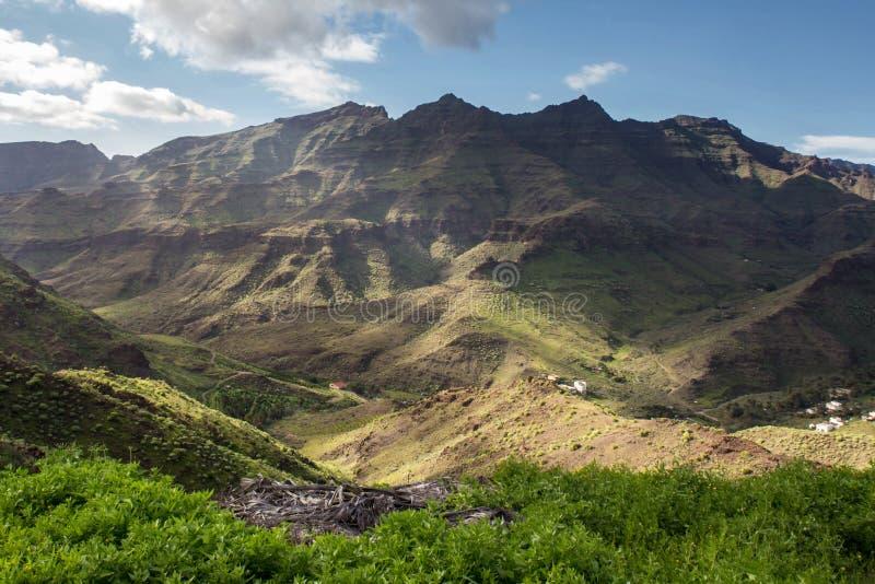 Gran Canaria lizenzfreie stockbilder
