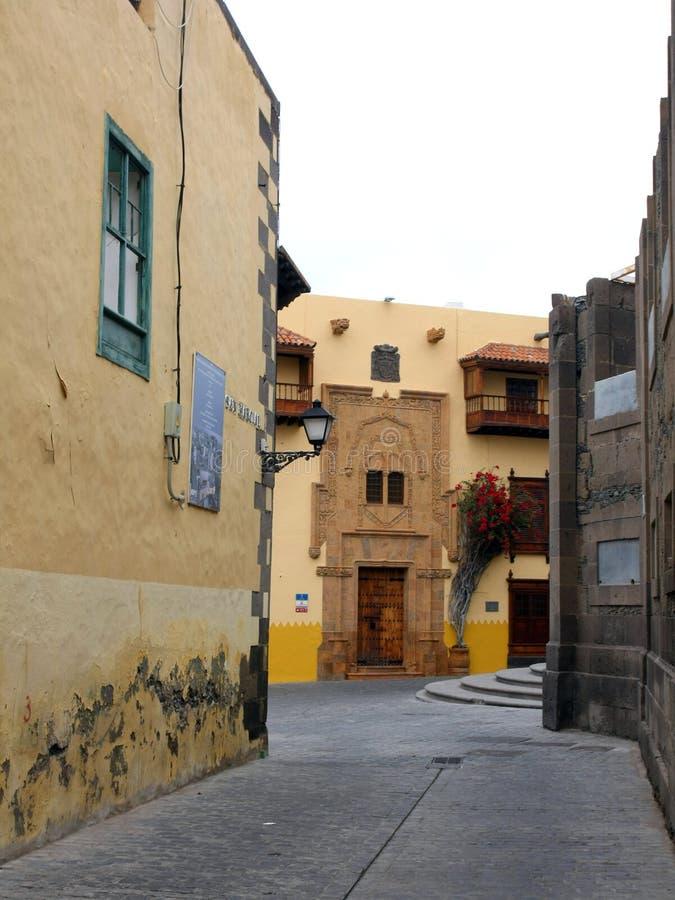 Gran Canaria royalty free stock photo