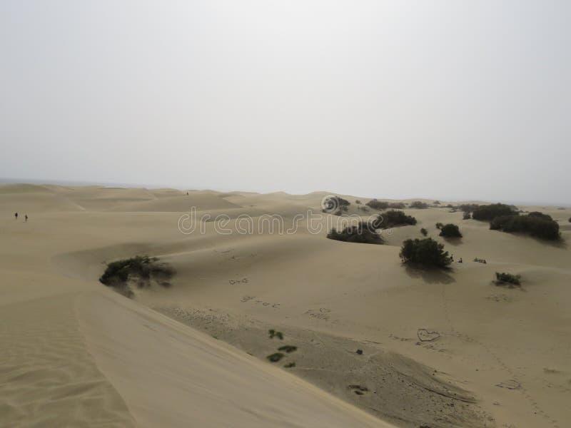 Gran Canaria foto de stock