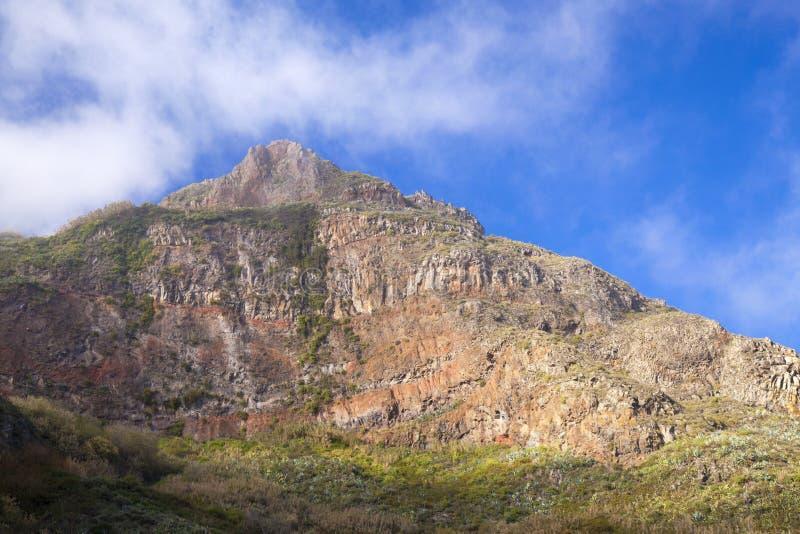 Gran Canaria, janeiro fotos de stock royalty free