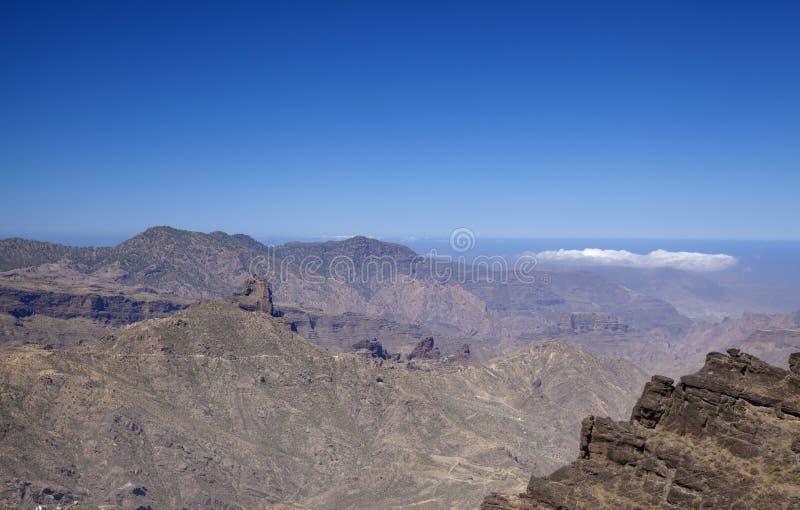 Gran Canaria, Juli royaltyfria bilder