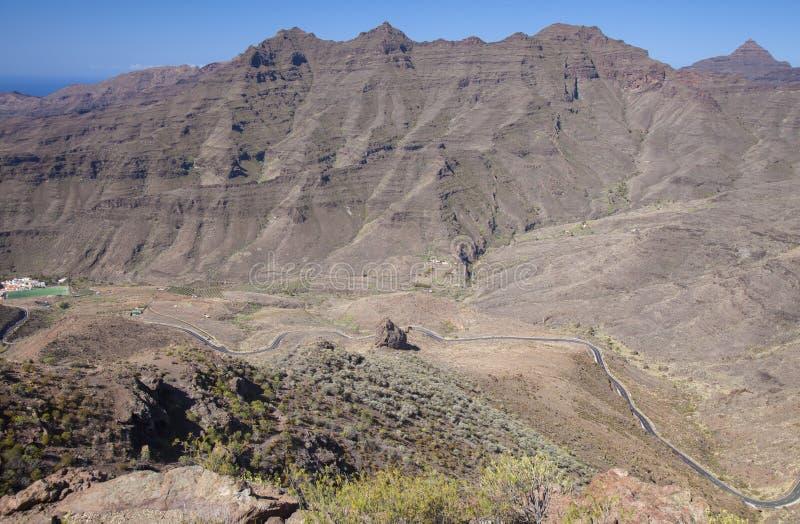 Gran Canaria, Maart royalty-vrije stock afbeeldingen