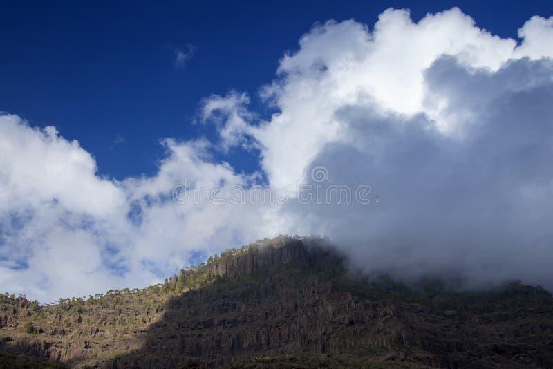 Gran Canaria, Maart stock foto's