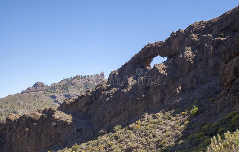 Gran Canaria, Mai stockbilder