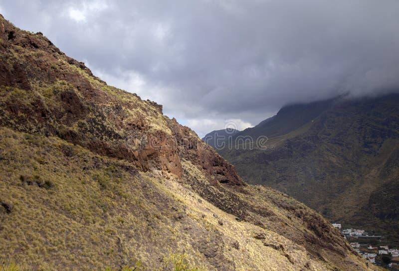 Gran Canaria, marzo imagenes de archivo