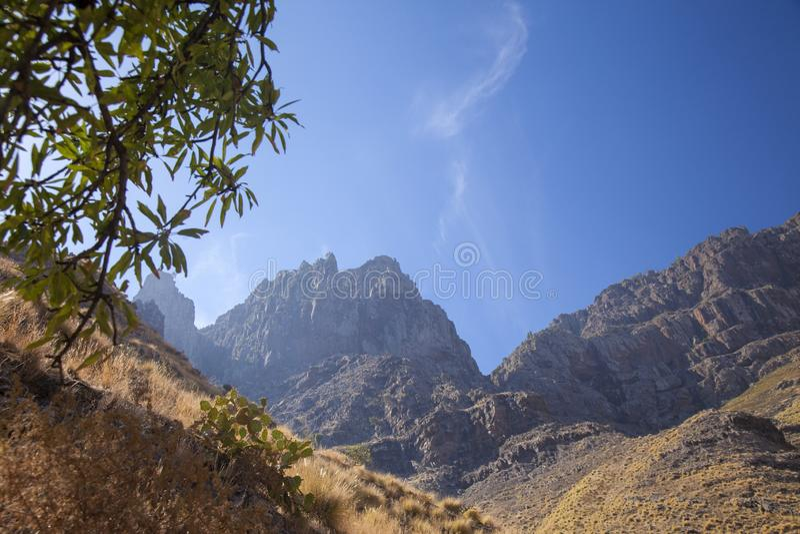 Gran Canaria Oktober arkivbild