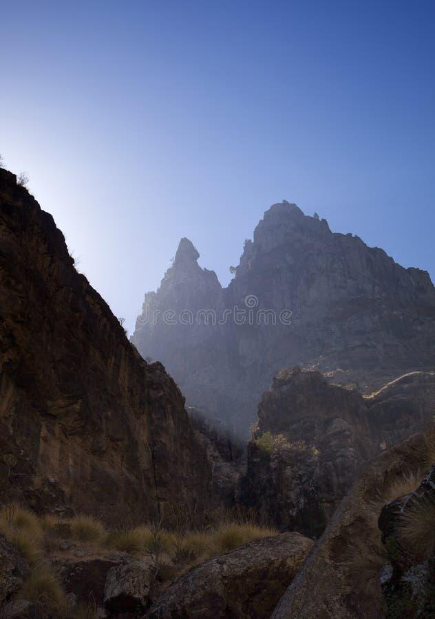 Gran Canaria Oktober arkivbilder