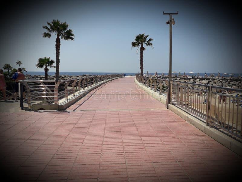 Gran Canaria Puerto Rico fotos de archivo