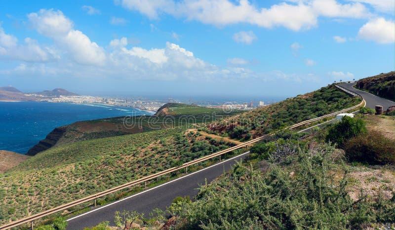 Gran Canaria, Spain foto de stock royalty free
