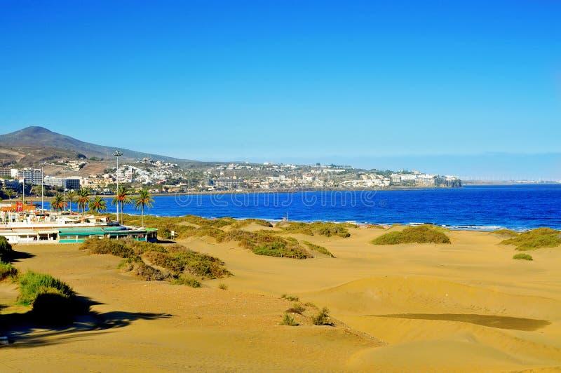 , Gran Canaria, Spanje stock foto