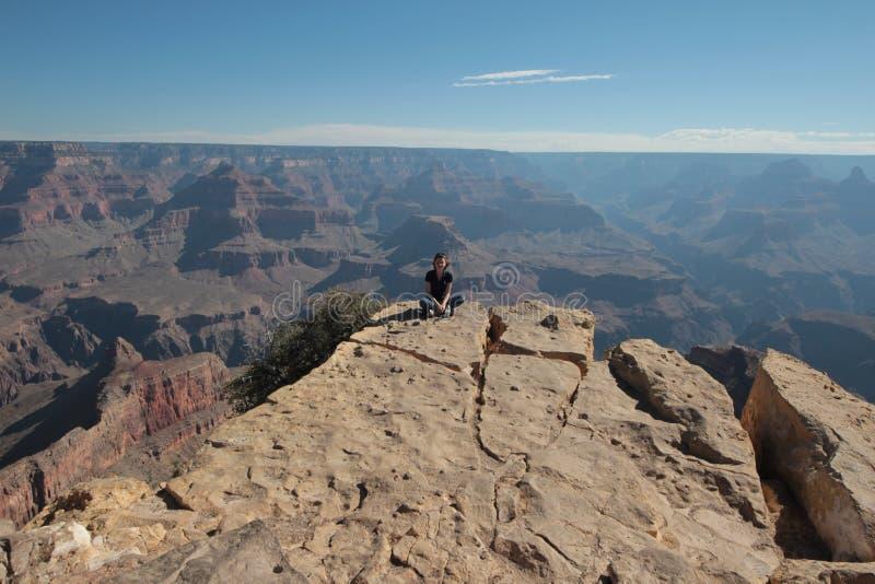 Gran Canyon royalty free stock photo