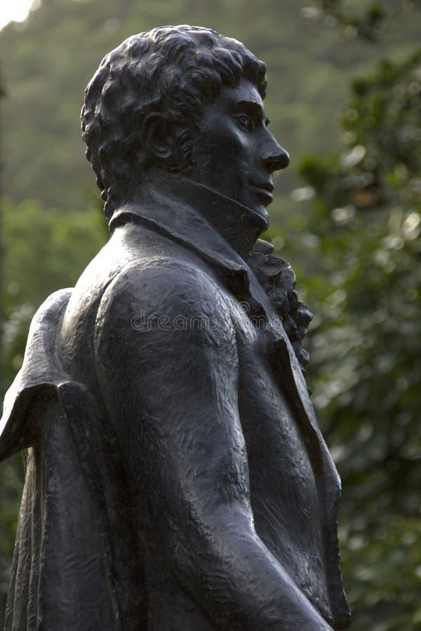 Gran naturalista Alexander Von Humboldt imagen de archivo