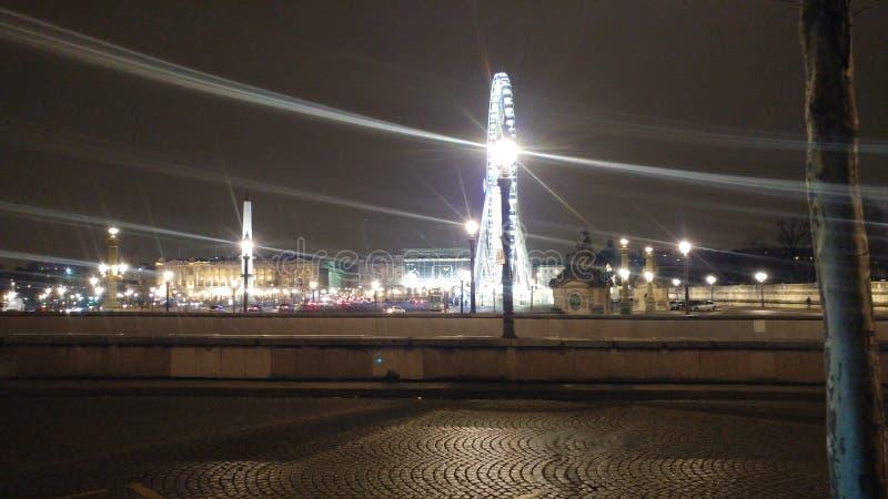 Gran Rueda Concorde zdjęcia royalty free