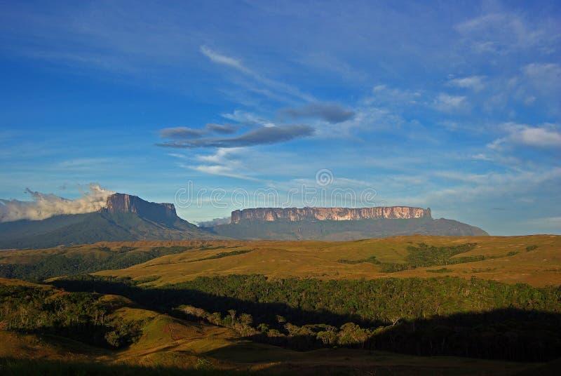 Download Gran Sabana #4 stock photo. Image of gran, open, geology - 3907844