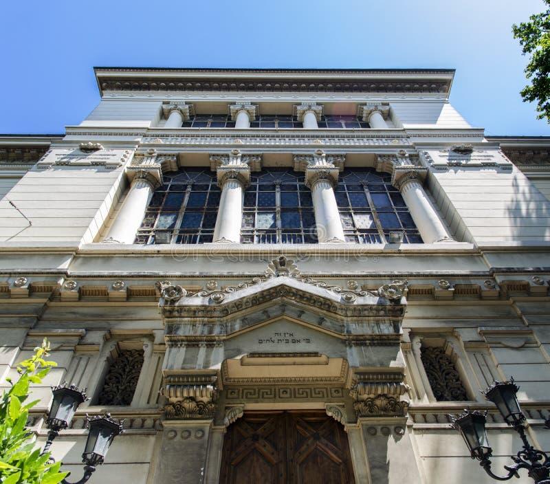 Download Gran sinagoga de Roma foto de archivo. Imagen de dios - 41901008