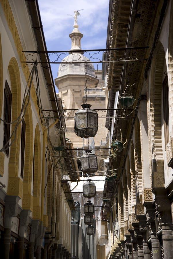 Granada obrazy stock