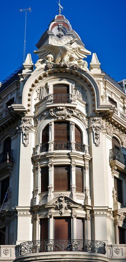 Granada royalty free stock photography