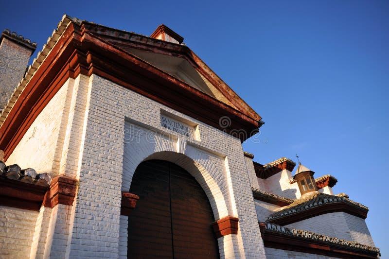 Download Granada Kościelny Nicol S San Spain Obraz Stock - Obraz złożonej z budynki, drzwi: 65226399