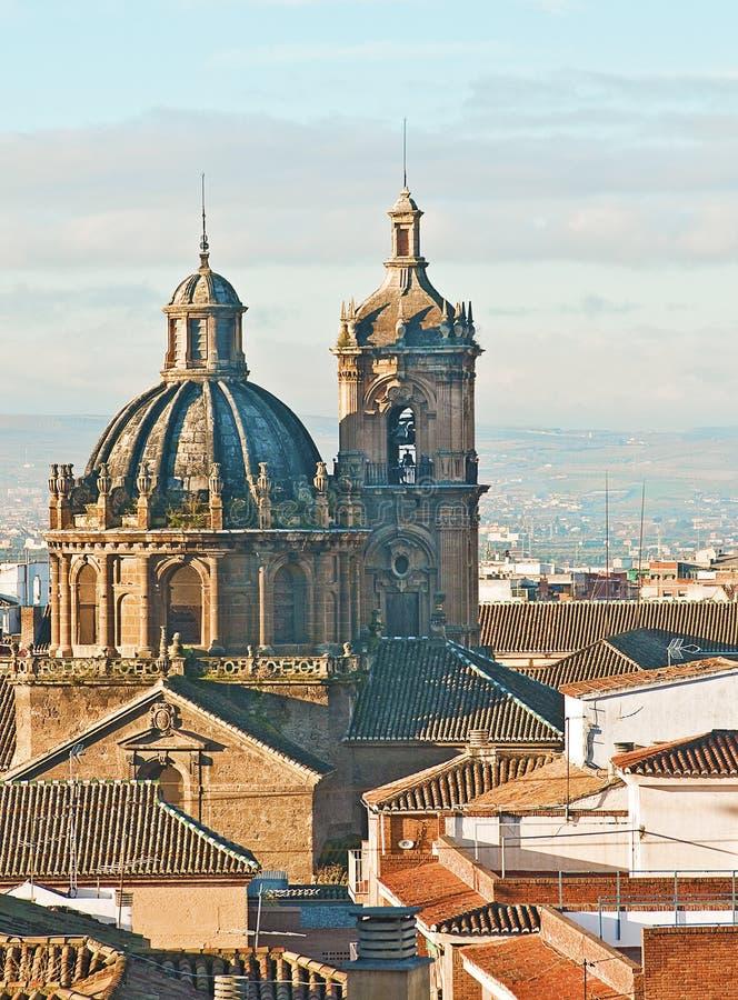 Download Granada, Spain stock image. Image of church, faith, historical - 24855603