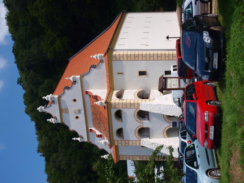 Free Granary, Kazimierz Dolny Royalty Free Stock Photos - 22975518