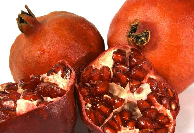 Granatapfel 1 stockbilder