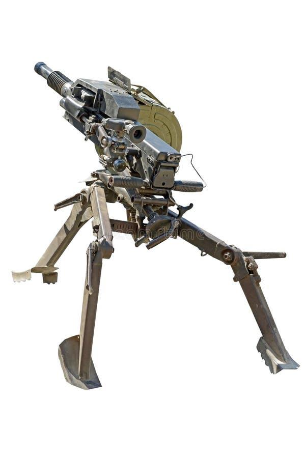 Granatlauncher royaltyfri foto