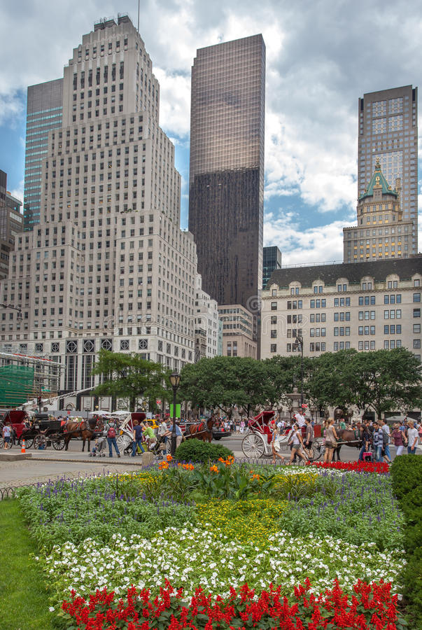 Download Grand Army Plaza New York City Editorial Photography - Image: 27001482