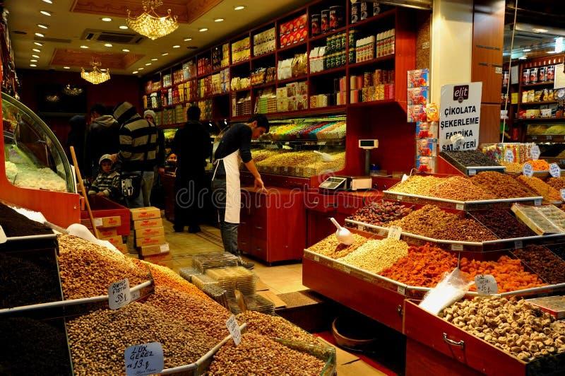 Download Grand Bazaar, Istanbul, Turkey Editorial Photography - Image of people, landmark: 39512952