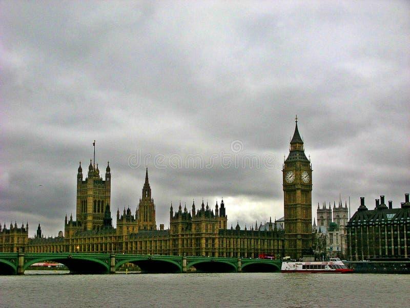 Grand Ben images libres de droits