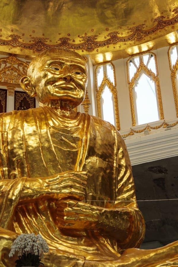 Grand Bouddha photographie stock