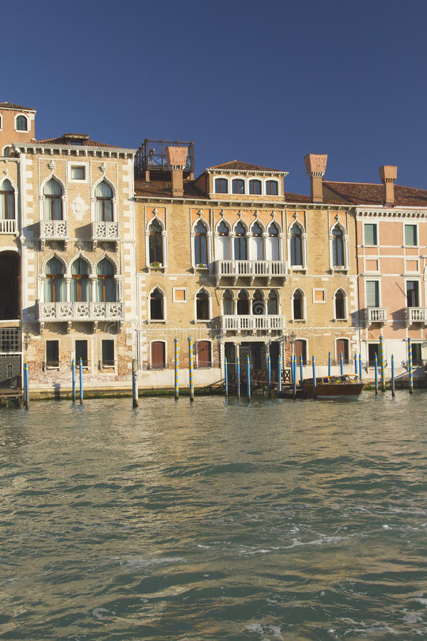 Download Grand Canal In Venice (Italy) Stock Images - Image: 26492614