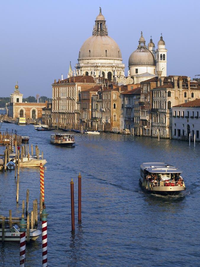 Grand Canal - Venice - Italy