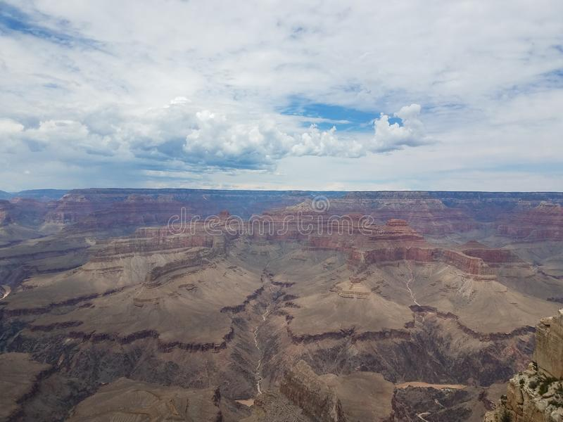 Grand Canyon 2017 photos stock