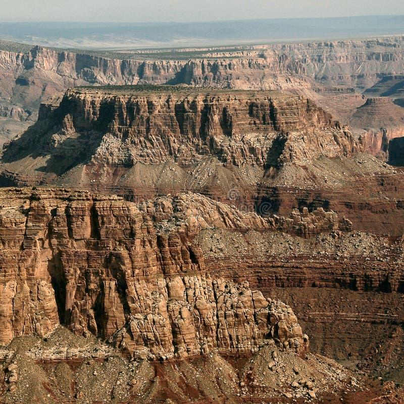 Grand Canyon stockbilder