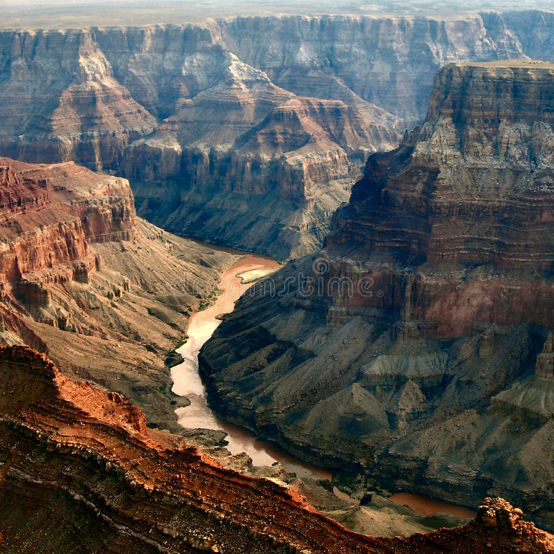 Free Grand Canyon Royalty Free Stock Photo - 1234565