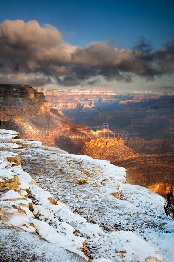 Free Grand Canyon Stock Images - 13945674