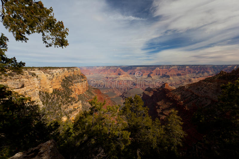 Download Grand Canyon stock photo. Image of desert, geology, scenic - 24285522