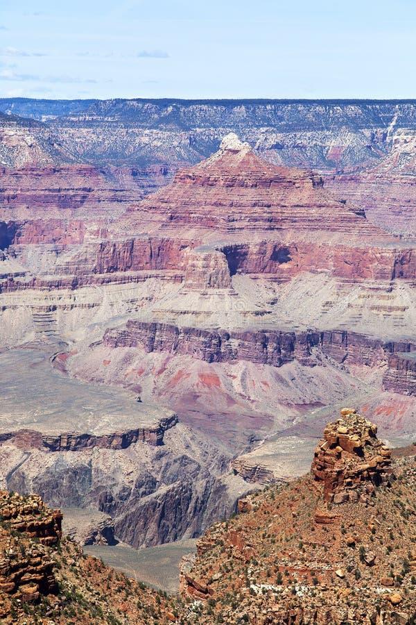 Grand Canyon lizenzfreie stockfotos