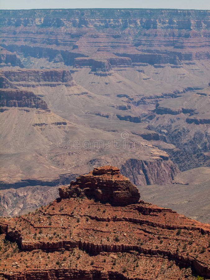 Download The Grand Canyon stock image. Image of south, national - 25667135