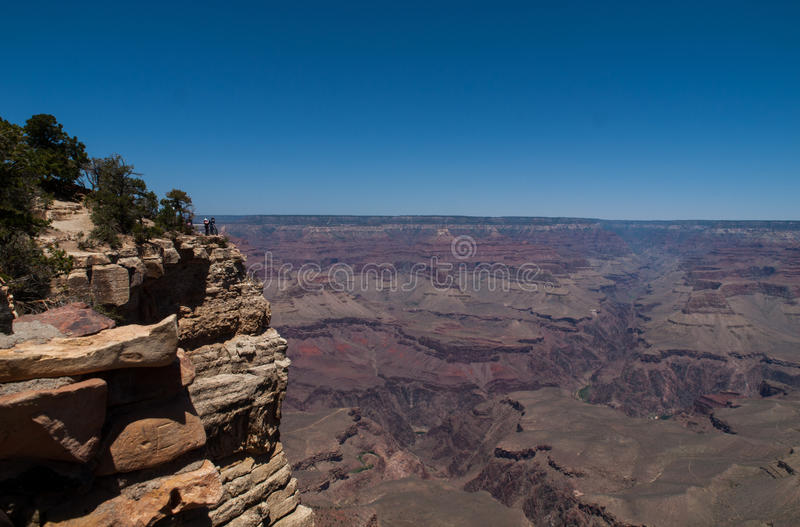 Download The Grand Canyon stock image. Image of eroded, park, sandstone - 25667175