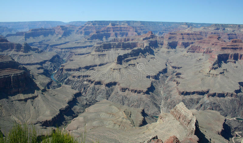Download Grand canyon stock photo. Image of park, travel, tourism - 26503466