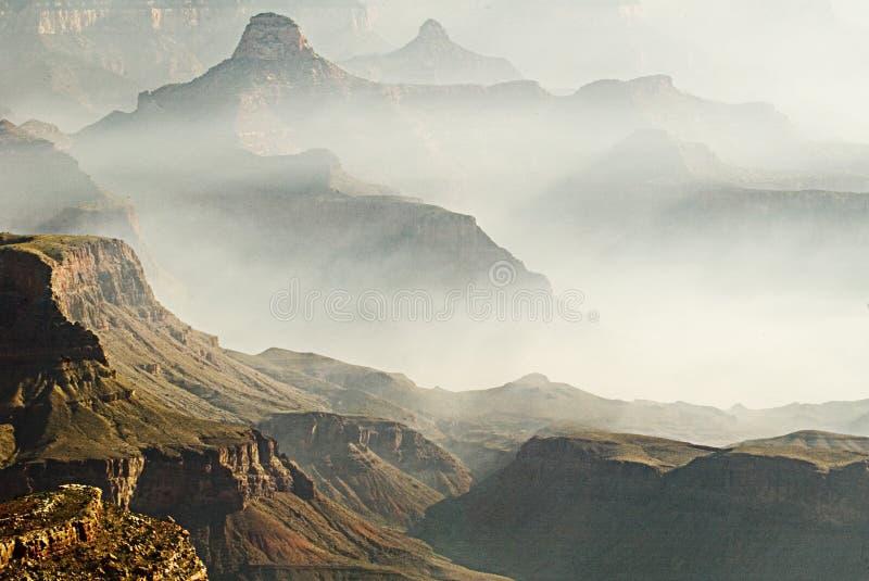 grand canyon obraz royalty free