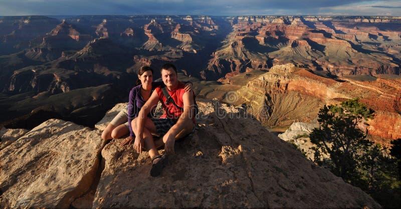 Download Grand Canyon arkivfoto. Bild av kant, flod, liggande - 27282720