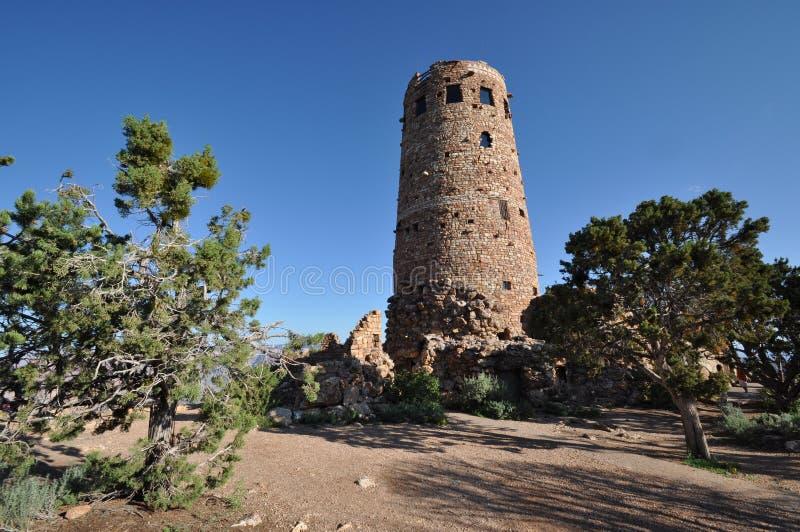 Download Grand Canyon fotografering för bildbyråer. Bild av stolpe - 27282735