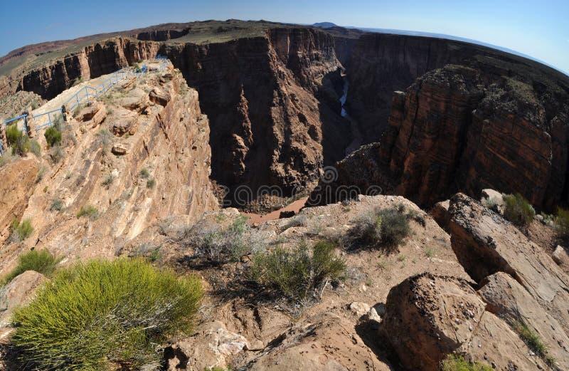 Download Grand Canyon arkivfoto. Bild av flod, djupt, trail, reservation - 27282760