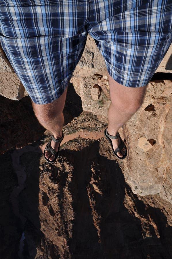 Download Grand Canyon fotografering för bildbyråer. Bild av fall - 27282777