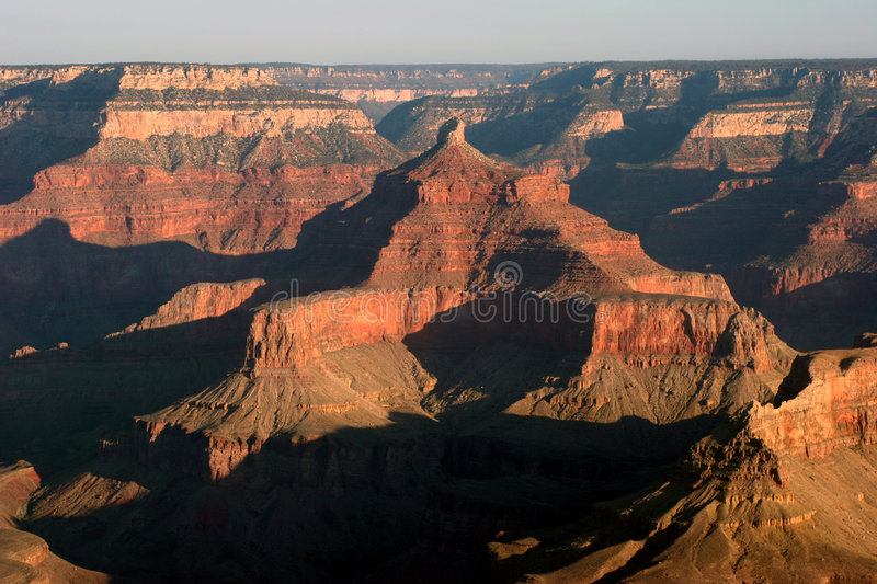 Download Grand Canyon stock image. Image of tourist, tourism, south - 473045