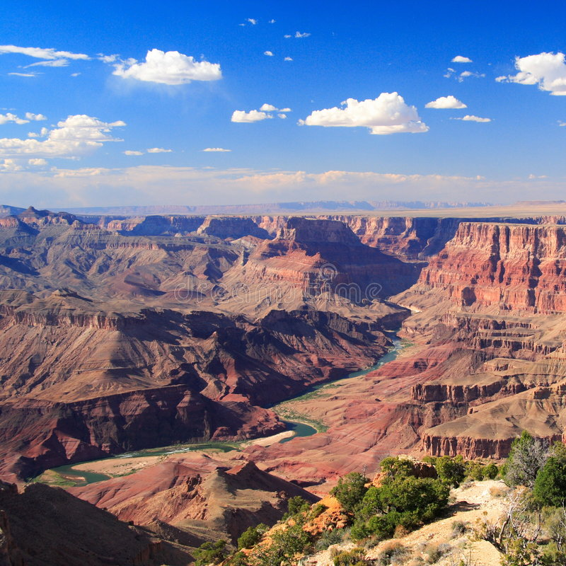 Free Grand Canyon Royalty Free Stock Images - 7268889