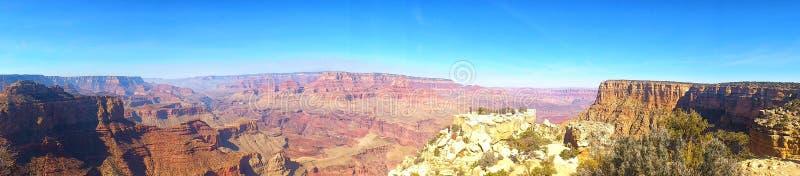 grand canyon obraz stock