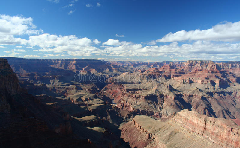 Download The Grand Canyon In Arizona Stock Image - Image: 21386385